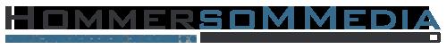Hommersom Media logo