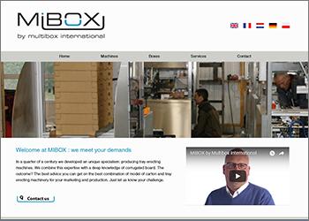 Mibox by Multibox International