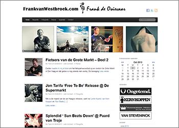 Frank van Westbroek