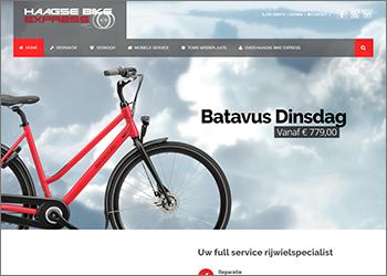 Haagse Bike Express