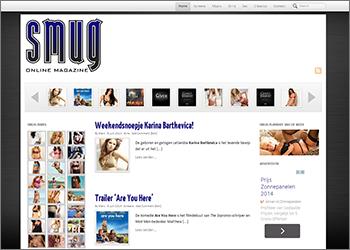 SMUG Online Magazine