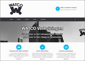 Watco Verhuizingen