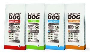 Aanbieding: Country Dog 15kg.